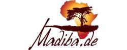 Logo Madiba.de